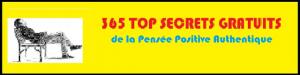 365 top secrets gratuits